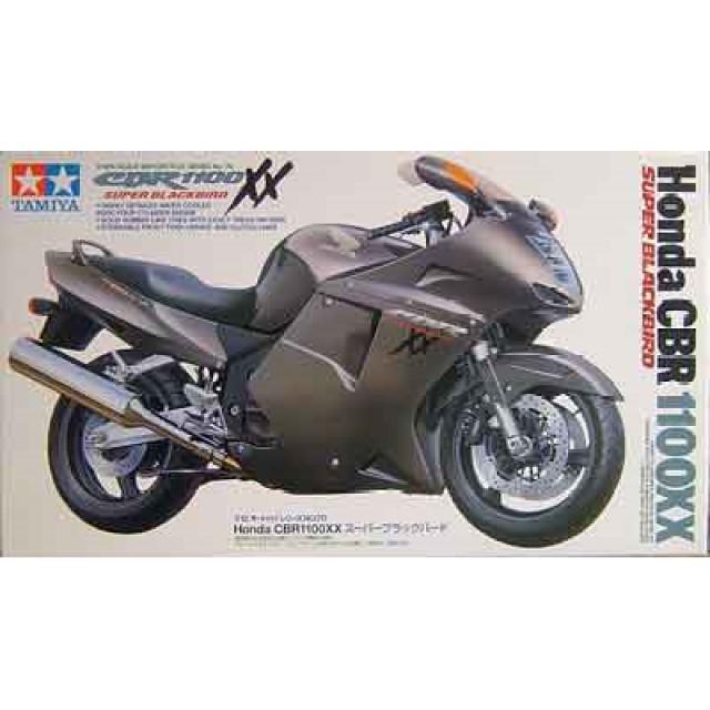 Honda CBR1100 XX Super Blackbird