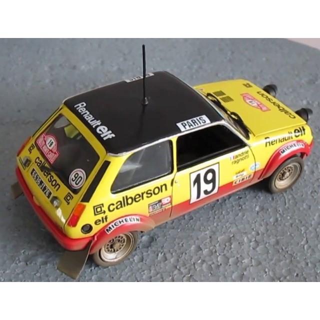 Renault R5 Rally