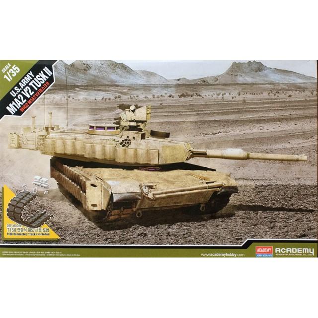 M1A2 V2 Tusk II