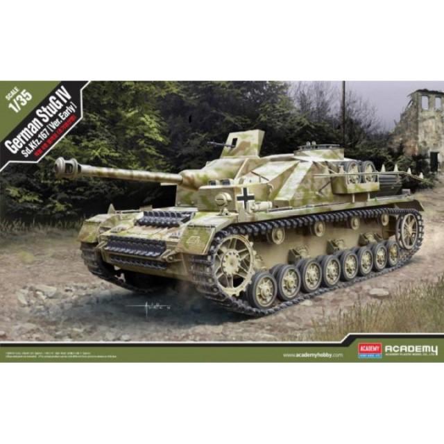 Stug IV Sd.Kfz.167