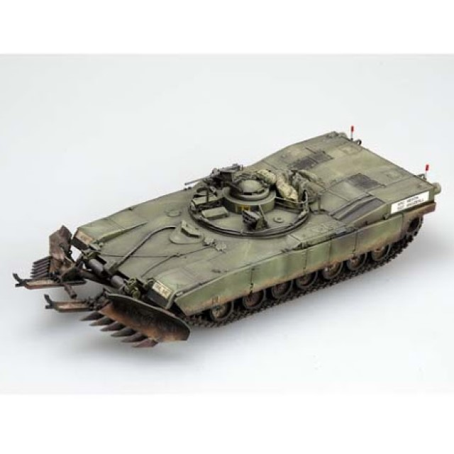 US M1A1/A2 Abrams (5 in 1) Kit