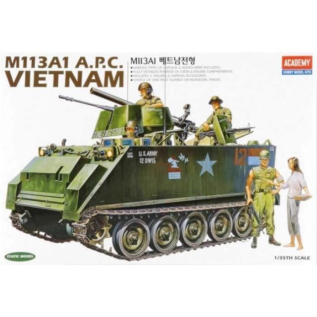 """M-113 A1 """"Vietmam War"""""""