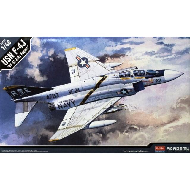 "USN F-4J ""VF-84 Jolly Rogers"""