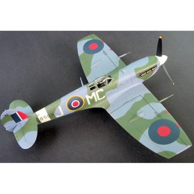 Supermarine Spitfire Mk. Vb - 2nd Hand Collection Series
