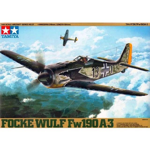 Focke Wulf Fw.190 A-3