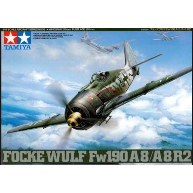 Focke Wulf Fw. 190 A-8/A8 R2