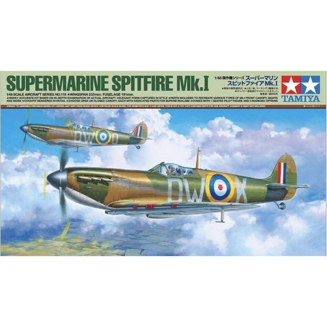 Supermaine Spitfire Mk.I
