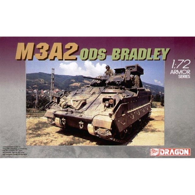 M3 A2 ODS Bradley