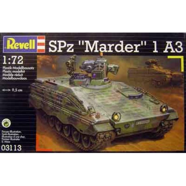 """SPz """"Marder"""" 1 A3"""