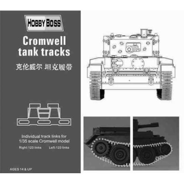 Cromwell Tank Tracks
