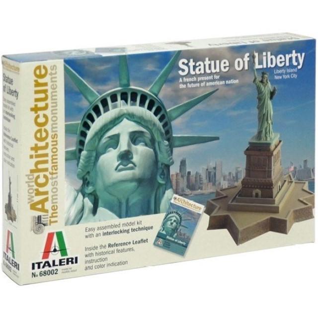 Statue of Liberty World Architecture