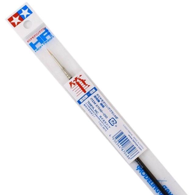 High Finish Pointed Brush UF