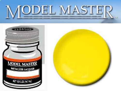 Marker Yellow (M)
