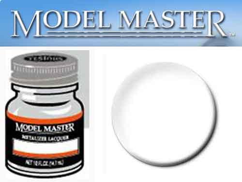 White Semi Gloss - RLM 21 (SG)
