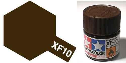 XF-10 Brown Acrylic