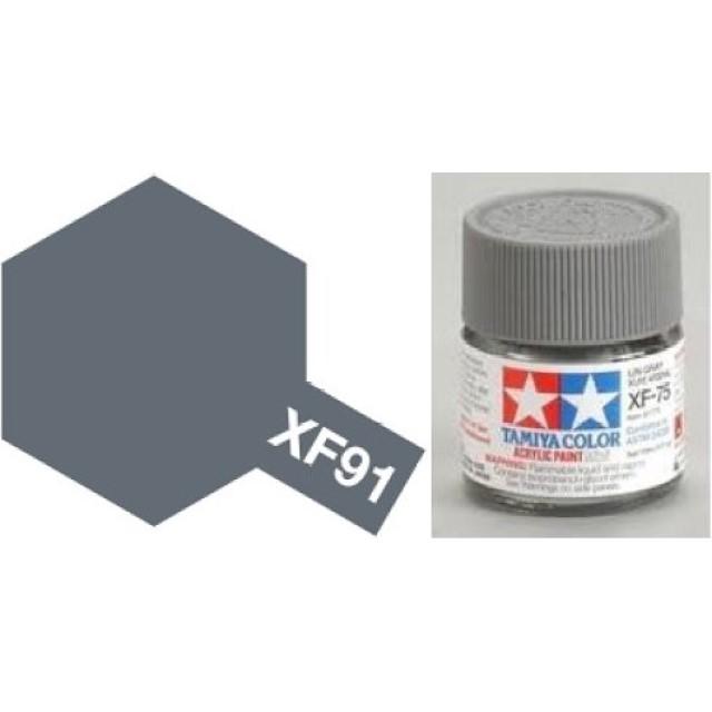 XF-91 IJN Gray Acrylic