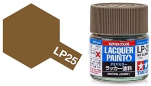 LP-25 Flat Brown (JGSDF)