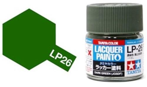LP-26 Flat Dark Green (JGSDF)