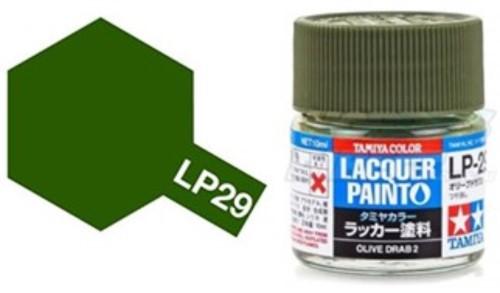 LP-29 Flat Olive Drab 2